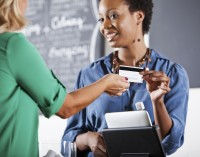 Are Credit Cards Competitive