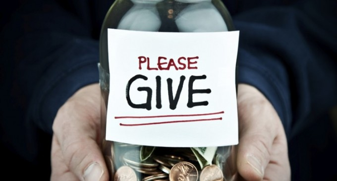 How charities can improve their finances