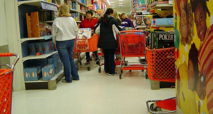 How To Save Money For Your Black Friday Shopping