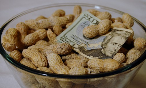 What To Do When You Have A Small Food Budget