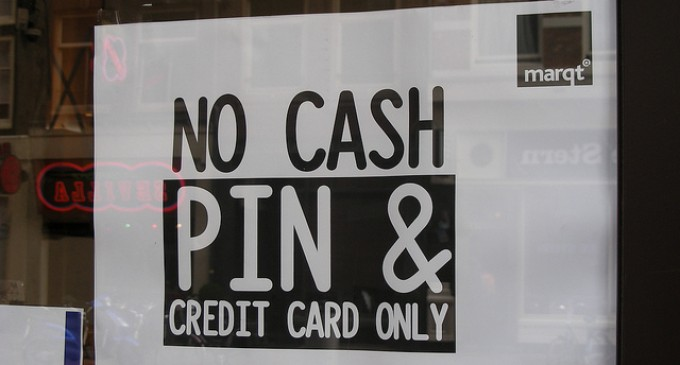 Should Not Use Cash To Pay For Everything