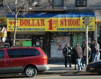 What To Buy And What Not To Buy At The Dollar Store