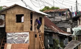 Building a DIY house on the Cheap