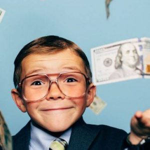 how to earn money fast as a kid